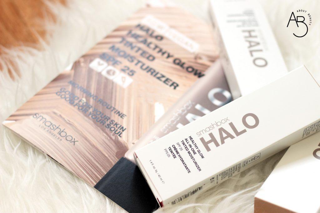 Smashbox Halo Healthy Glow, crema viso idratante colorata - Recensione, review, opinioni, codice sconto, prezzo, swatch