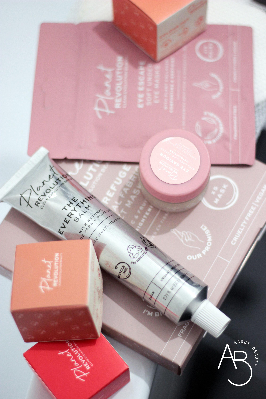 Planet Revolution - Info recensione review opinioni dove acquistare prezzo - Skincare sostenibile cura della pelle green